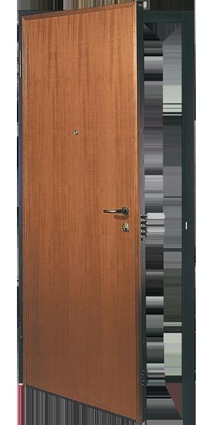 Porte blindate classe 3 base